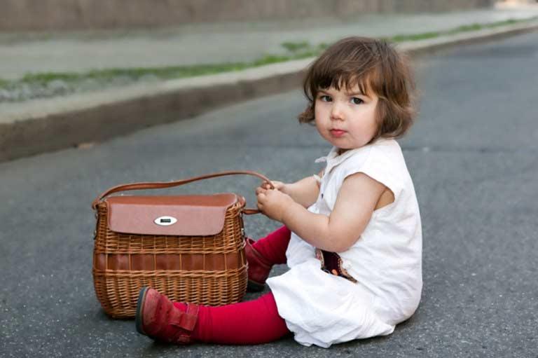 Kinderfotografie Berlin – Saskia