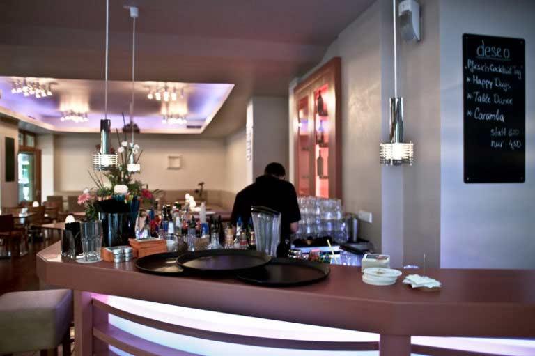 Innenraumfotografie – Restaurant Friedrichshain