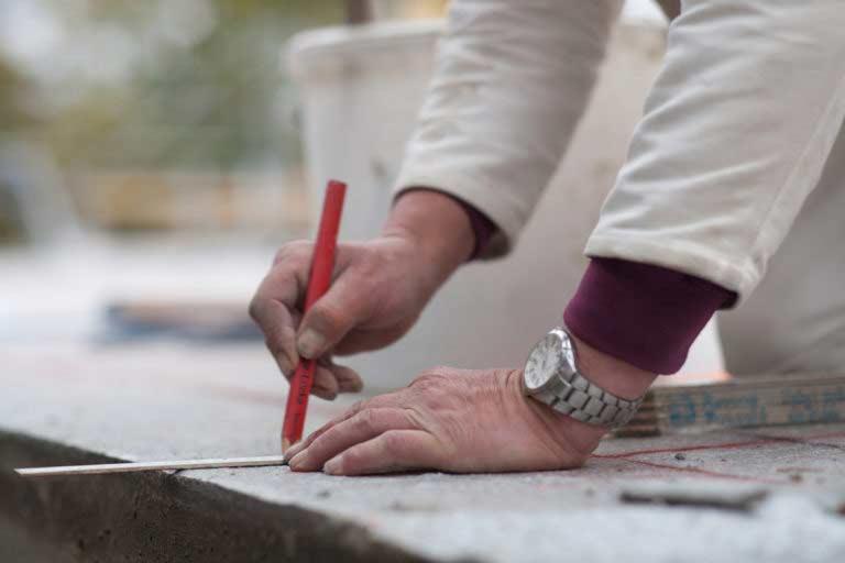 Baustellendokumentation – Kita
