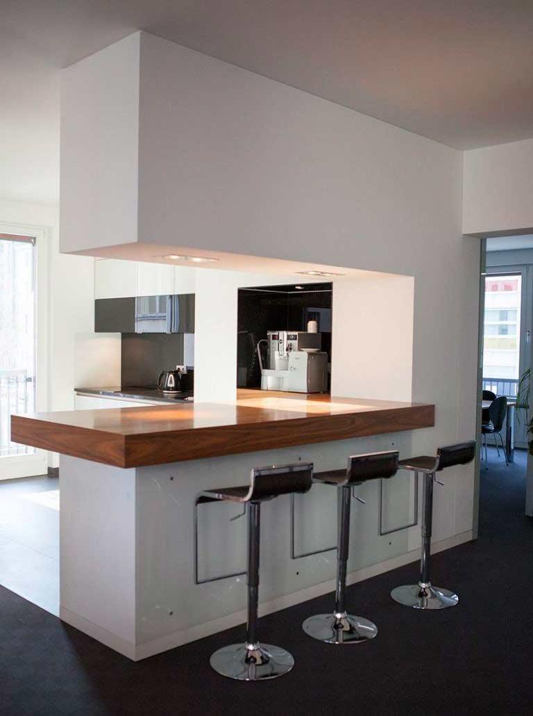 Interieurfotografie – Moderne Küche