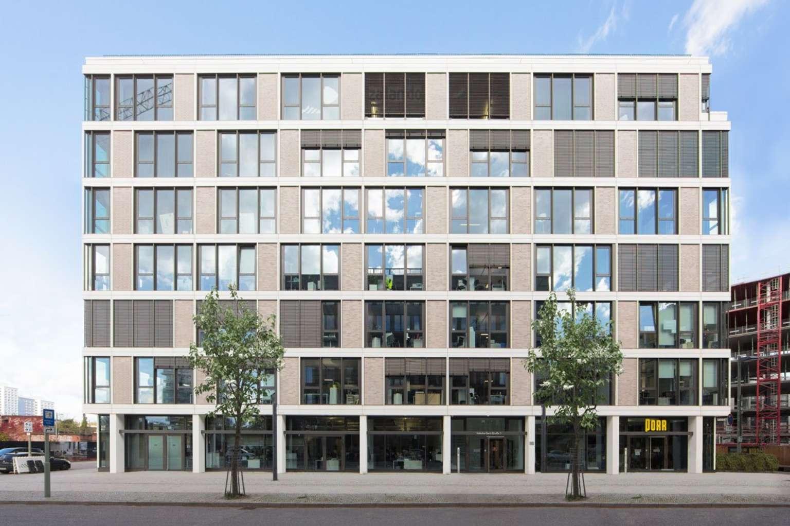 Immobilienfotografie Berlin – Geschaeftshaus