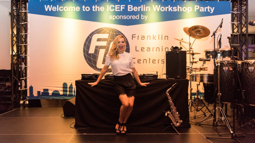 ICEF Berlin Workshop