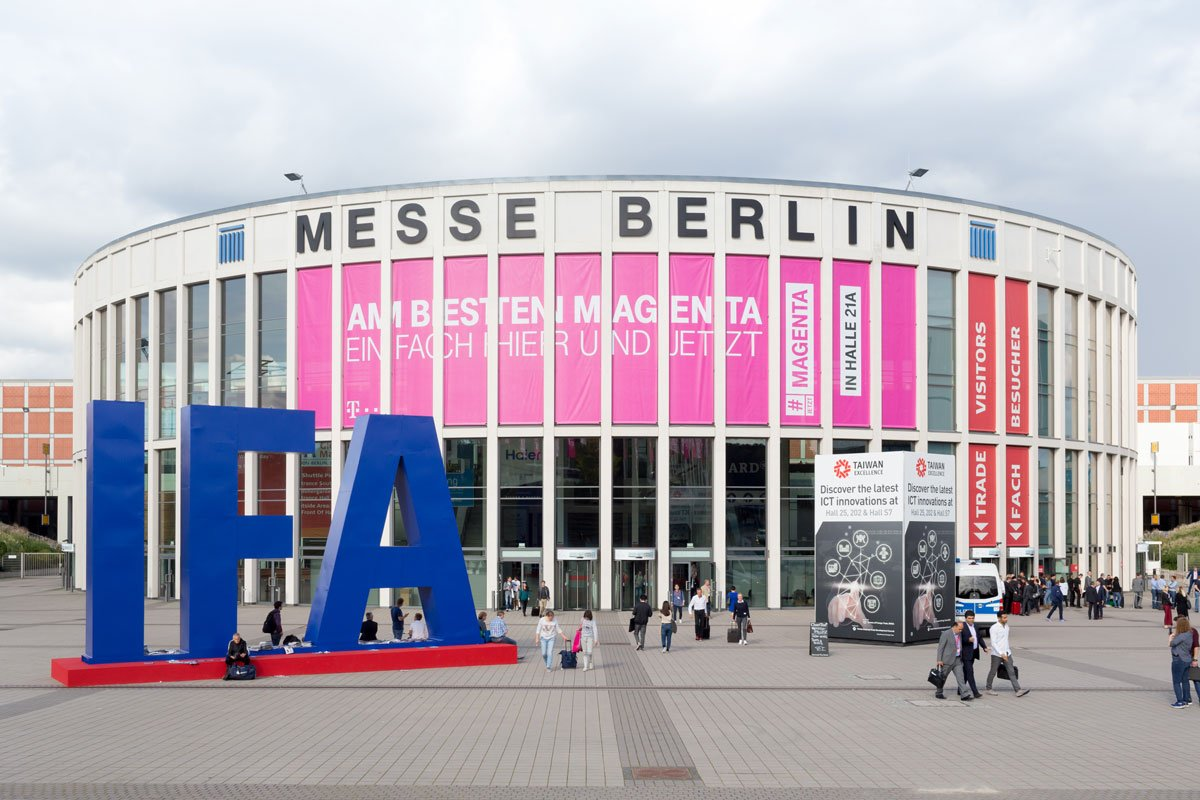 IFA – Messe Berlin 2017