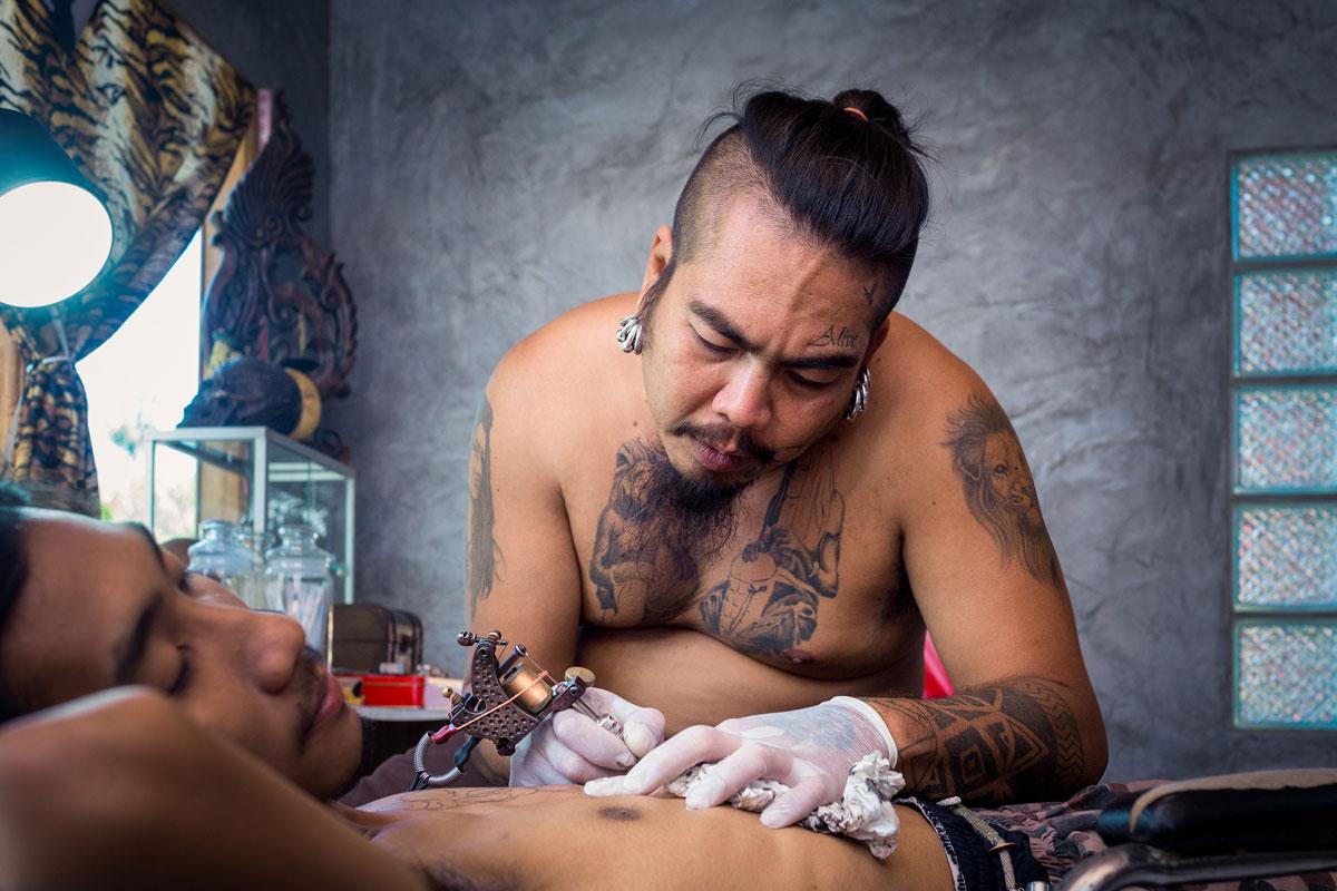 Baan Tatoo – Koh Lanta Thailand