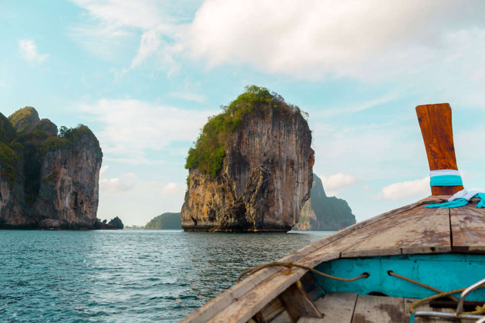 Reisefotografie – Thailand Koh Lanta
