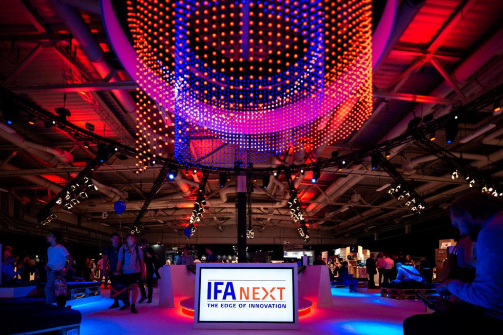 Die Highlights auf der IFA 2018 – ein Blick in die Zukunft