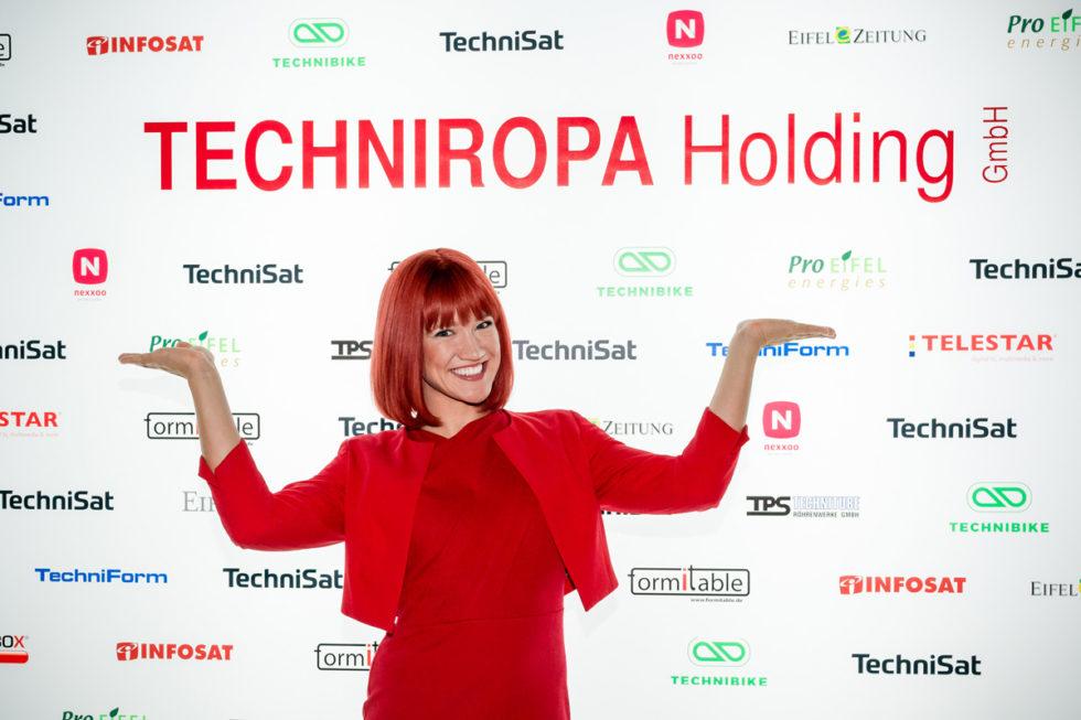 Die TechniRopa Holding und seine Unternehmen auf der IFA 2018