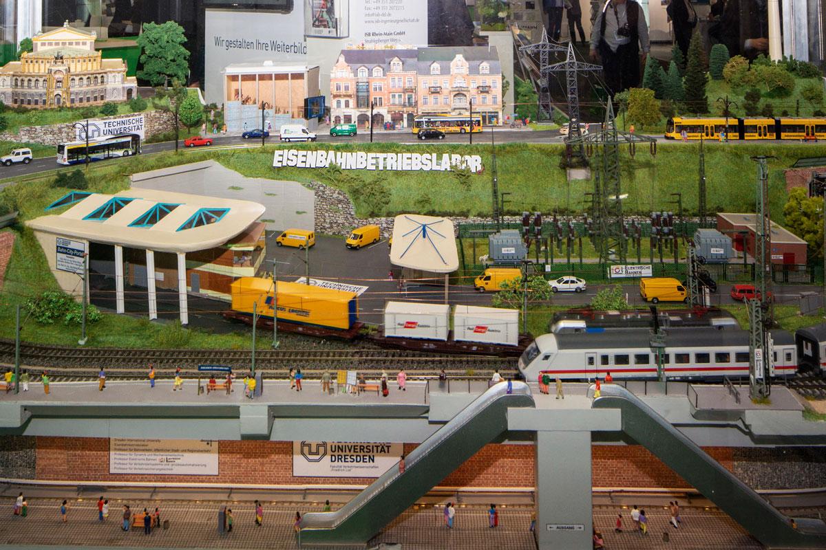 InnoTrans 2018 – die Internationale Leitmesse für Verkehrstechnik