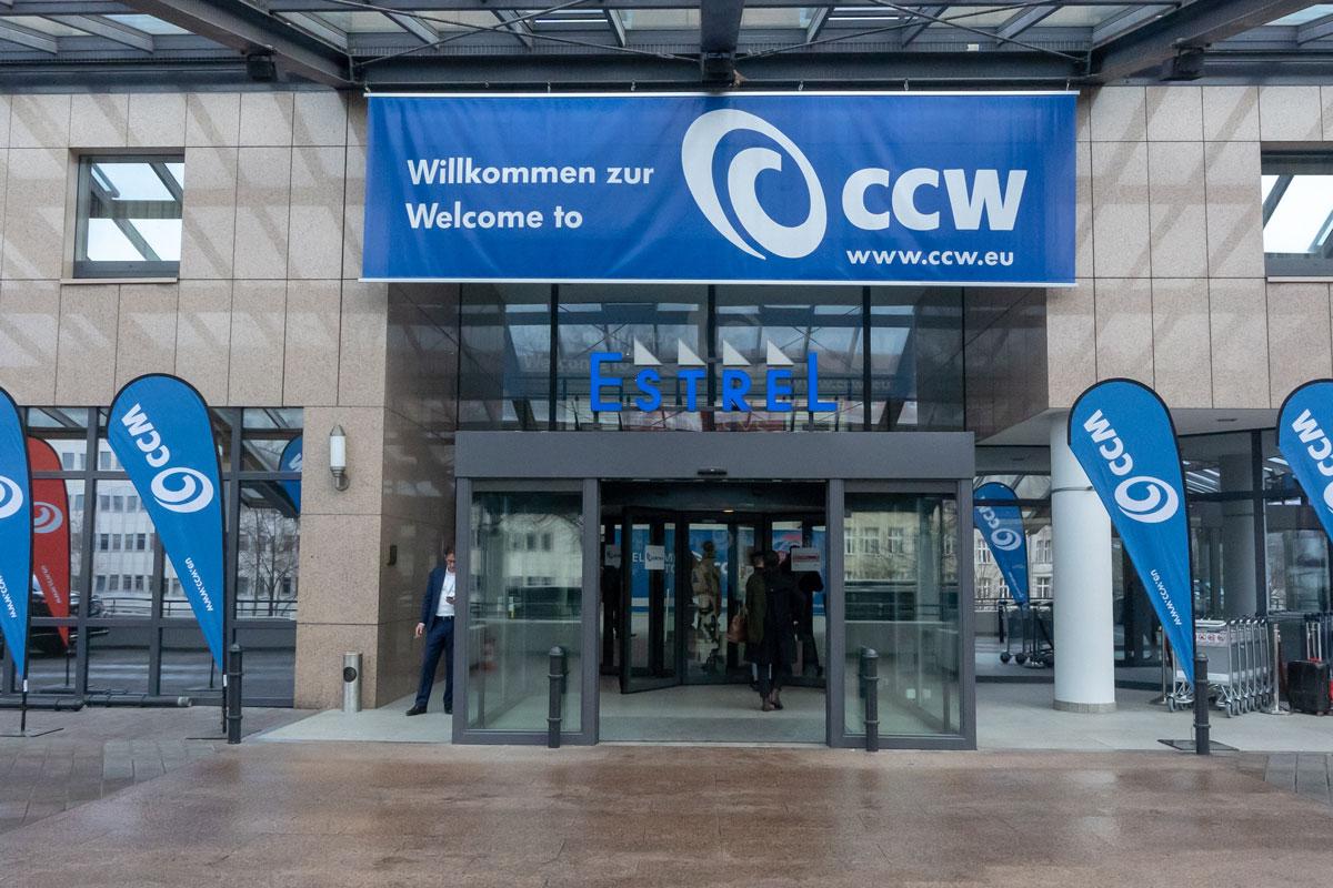 CallCenterWorld 2019 – Messe für Callcenter Management